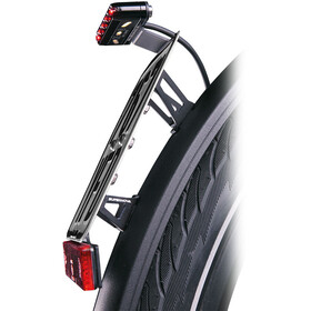 Supernova Universal Legal Kit License Plate Holder L1e Bikes